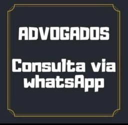 Fale agora com um advogado pelo WhatsApp
