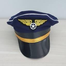 Chapéu de Piloto