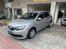 Renault Sandero Expression 1.6 Ano 2016