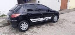 Peugeot 206 feline 2005