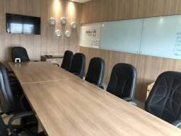 The Office, sala 40m2, mobíliada, decorada e pronta p vc trabalhar !!