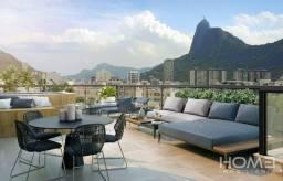 Apartamento com 2 dormitórios à venda, 88 m² por R$ 1.299.511,87 - Botafogo - Rio de Janei