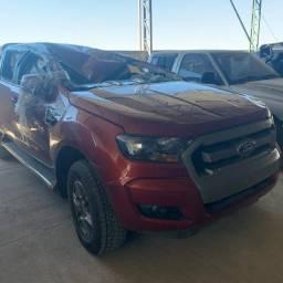 Sucata De Ford Ranger 2.2 Xls 2019 4x4 Pra Retirar Peças