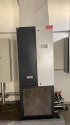 Ar Condicionado De Precisão Capacidade De Refrigeração 5tr