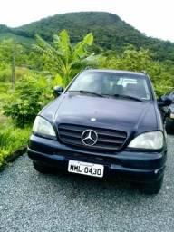 Mercedes Benz ml V8