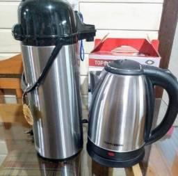 Kit jarra e térmica comprar usado  Gravataí