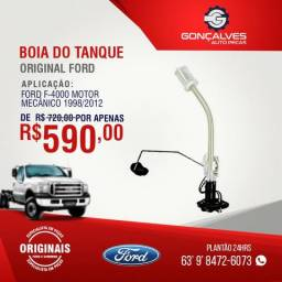 Bóia do tanque original ford f-4000