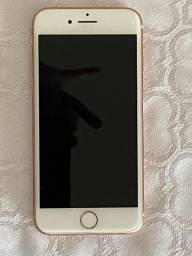 Iphone 8 - 64gb - Rose Gold