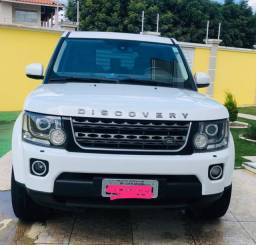 Land Rover Discovery 4 aro 21