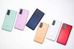 Samsung s20 FE nunca usado 1 ano de Garantia