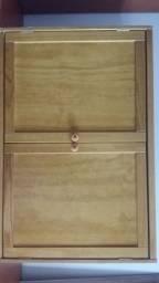 Armário de 2 portas