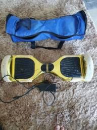 Hoverboard usado barato(Bluetooth)