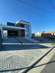 Casa com 3 dormitórios à venda, 151 m² por R$ 630.000 - Campina Gran