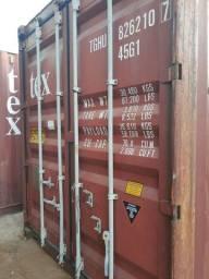 Container a pronta entrega - 12mHC