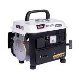 Gerador toyama - gasolina tg9500th 2 tempos monofásico - manual