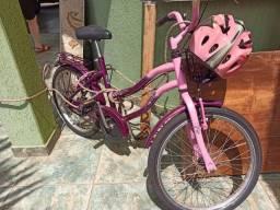 Bicicleta Cissa Aro 24
