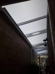 Portas,  janelas, box, cobertura