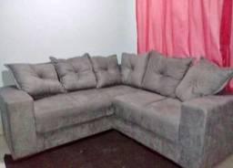 Sofa de Canto - Pronta Entrega