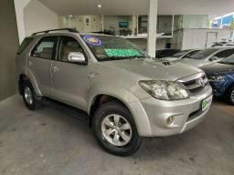 Toyota Hilux SW4 3.0 SRV 4x4 | 2007