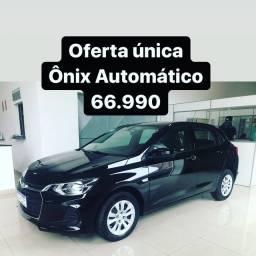Ônix Turbo 2020