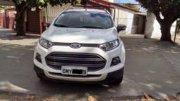 Ford Ecosport Freestyle 1.6, Completa, manual 2015