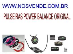 Pulseiras Power Balance