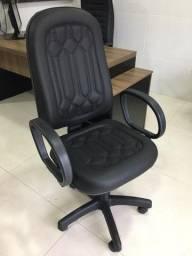 Cadeira presidente, nova!