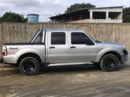Ford Ranger 3.0 Turbo Diesel 4x4