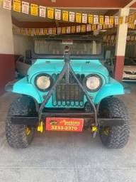 Ford Jeep Top