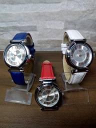 Relógio Skmei feminino