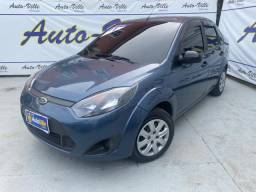 Fiesta Sedan 1.6 Completo c/ GNV Injetado! 2011
