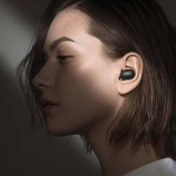 Fone de ouvido sem fio Xiaomi Redmi AirDots preto