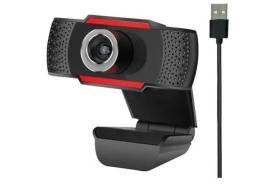 (NOVO) Web Camera HD 480P