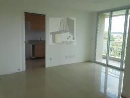 Apartamento com Modulados em 1 dos Quartos e Cozinha
