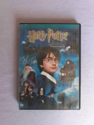 DVD HARRY POTTER