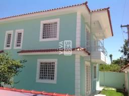 Título do anúncio: Viva Urbano Imóveis - Casa no Nova Colônia em Porto Real - CA00401