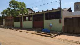 Casa Residencial - Nº 037