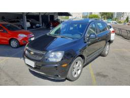 GM-Chevrolet Captiva 2.4 Sidi (Automatico)