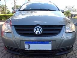 Volkswagen SPaCeFoX CoNFoRTLiNe 1.6FLEX_ComPletA_ExtrANovA_LacradAOriginaL_RevisadA_