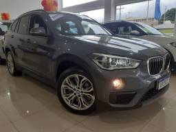 X1 2.0 TURBO ACTIVE 20I AUT 2019