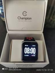 Relógio smart original champion