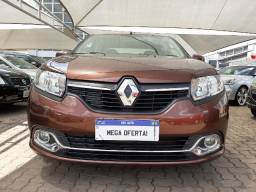 Renault Logan Expression 2014