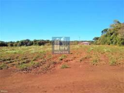 Área Rural 24.8 Alqueires à 7,5 km do trevo de Guarapuava - PR