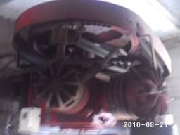 Compressor de ar(pistão)