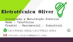 Elétrica oliver