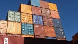 Soluções em containers