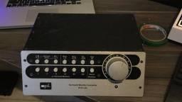 Spl controlado de monitoramento modelo 2489