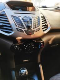 Ford / EcoSport Se 1.6 Flex (Baixo km)