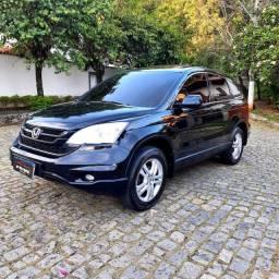 Honda Crv Elx 2010 4wd mto novo