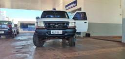 Ranger 04/04 TURBO 4X4